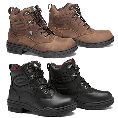 CLASSIC MOUNTAIN RIDER Reitschuh brown MOUNTAIN HORSE rI7IwZB