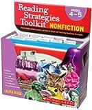 Reading Strategies Tool Kit: Nonfiction: Grades 4-5