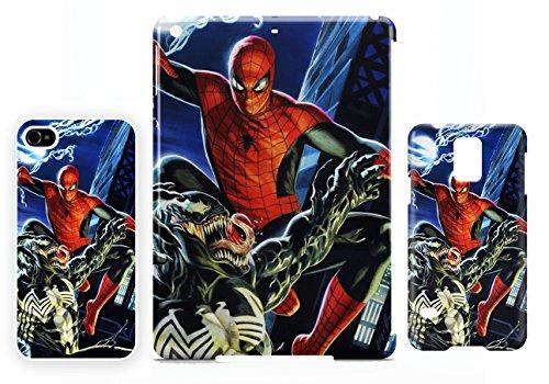 Spiderman Vs Venom iPhone 7 cellulaire cas coque de téléphone cas, couverture de téléphone portable