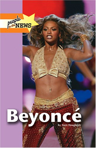 Download Beyonce (People in the News) pdf epub