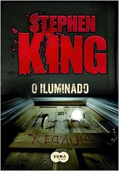 O iluminado - Livros na Amazon Brasil- 9788581050485