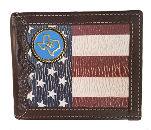 De De Doble Encargo Angustia Unidos Fondo Bandera Con Estados Hoja De Cartera Texas Una Ffa wCZzf