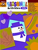 Seasonal Activities, Grades 3-5