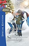 img - for A Child Under His Tree (Return to the Double C) book / textbook / text book