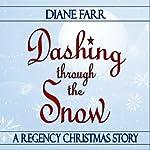 Dashing Through the Snow | Diane Farr