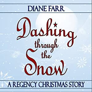 Dashing Through the Snow Audiobook
