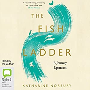 The Fish Ladder Audiobook