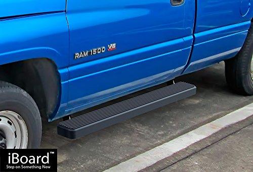 01 dodge ram 1500 running boards - 8