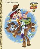 Toy Story 2 (Little Golden Books (Random House))