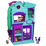 Littlest Pet Shop Doll Playset, Baby & Kids Zone