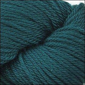 Cascade 220 Superwash ARAN WEIGHT - Hunter Green #1950 ()