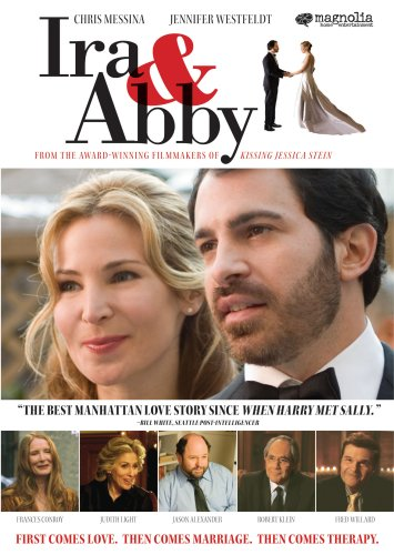 DVD : Ira and Abby (Dolby, , Widescreen)