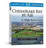 Chesapeake Bay By Air (Blu-ray + DVD Combo pack)