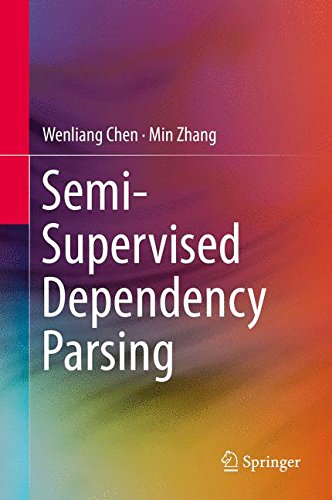 Semi-Supervised Dependency Parsing