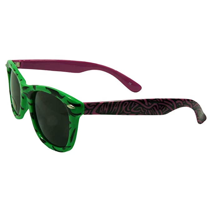 Santa Cruz Sonnenbrille Screaming Gafas de Sol, Unisex ...