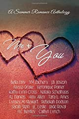 Me + You: a Summer Romance Anthology
