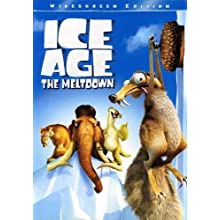 Ice Age: The Meltdown (Widescreen Edition) (2006)