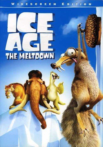Ice Age: The Meltdown (Widescreen -