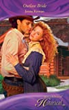 Outlaw Bride by Jenna Kernan front cover