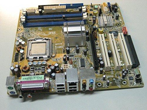 (HP COMPAQ EMERY-UL8E ASUS P5LP-LE SATA LGA775 DESKTOP OEM MOTHERBOARD 5188-2545)