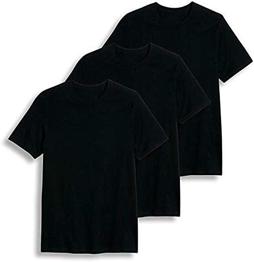 iHPH7 T-Shirts Crew Neck Multi Packs Shirts Men #19061408