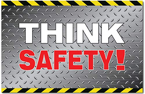 Think Safety! 17