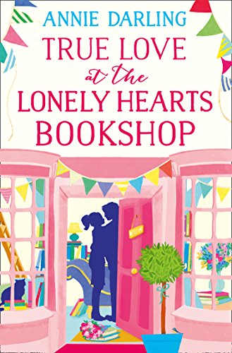 True Love at the Lonely Hearts Bookshop ()
