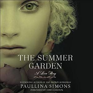 The Summer Garden Hörbuch
