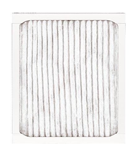 051111098011 - Filtrete Micro Allergen Defense Filter, MPR 1000, 16 x 25 x 1-Inches, 6-Pack carousel main 1