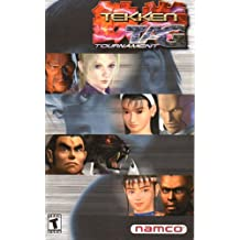 Tekken Tag Tournament PS2 Instruction Booklet (PlayStation 2 Manual Only - NO GAME) [Pamphlet only - NO GAME INCLUDED] Play Station 2