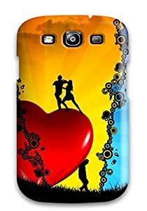 FTzqAqZ7603iYDZo Fashionable Phone Case For Galaxy S3 With High Grade Design