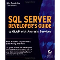SQL Server's Developer's Guide to OLAP with Analysis Services
