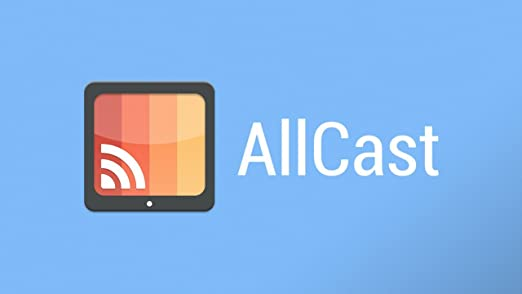 download allcast for mac