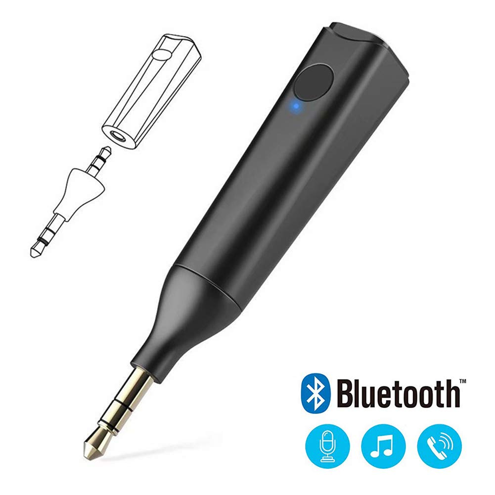Receptor Bluetooth 5.0 Luckyu