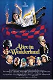 Alice in Wonderland by Tina Majorino