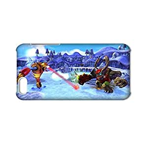 meilz aiaiGeneric For Apple Ip5C Printing With Skylanders 2 Protection Phone Case For Children Choose Design 1-1meilz aiai