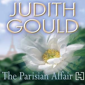 The Parisian Affair Audiobook
