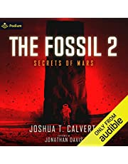 The Fossil 2: Secrets of Mars, Book 2