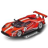 Carrera 30873 Ford GT Race Car Time Twist #1