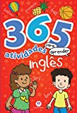 capa de 365 atividades para aprender inglês