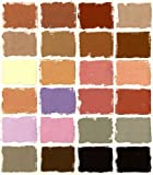 Terry Ludwig Soft Pastels- 30 Color Portrait Set