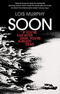 Book Cover: Soon