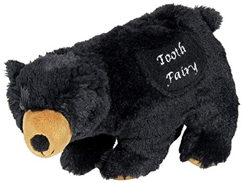 Maison Chic Griffin the Black Bear Tooth Fairy