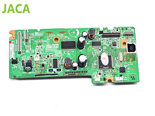 Printer Parts Mother Board Original Yoton Board Logic MainBoard for Eps0n L220 Printer L100 L210 L565 L300 L455 L555 L380 L383 L350 L351 - (Color: L220) by Yoton (Image #1)