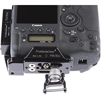 ProMediaGear SS2-P3 Retrofit Quick Release Plug Adapter for 1