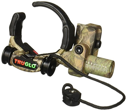 TRUGLO Downdraft Drop-Away Arrow Rest Reatree (Drop Arrow Rest)
