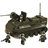 Sluban- M38-B6300 - Véhicule blindé