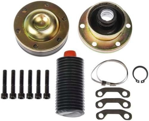 Cv Shaft Repair - DTA D1932301K Driveshaft Propshaft Joint Repair Kit, Jeep Liberty, Grand Cherokee, Rear Side, OE replacement, Replace Dorman 932-301