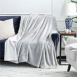 Bedsure Baby Sherpa Fleece Blankets for