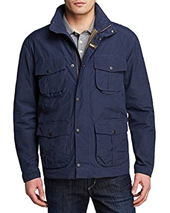 Barbour Utility Jacket Mens